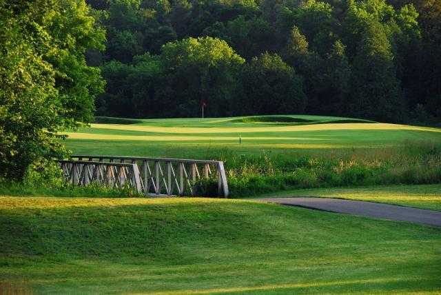 Caledon Woods Bolton Ontario Golf Course Information And Reviews