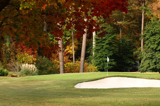 + - James River Country Club In Newport News, Virginia, USA Golf Advisor
