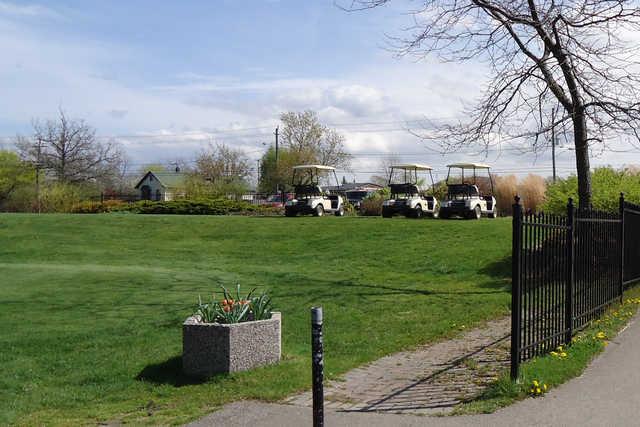 Garden City Golf Course In St Catharines Ontario Canada Golf Advisor