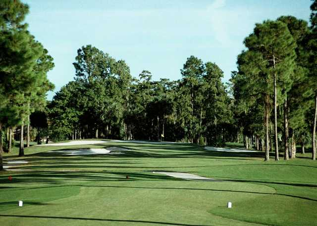 The Club at Pelican Bay - North Course in Daytona Beach