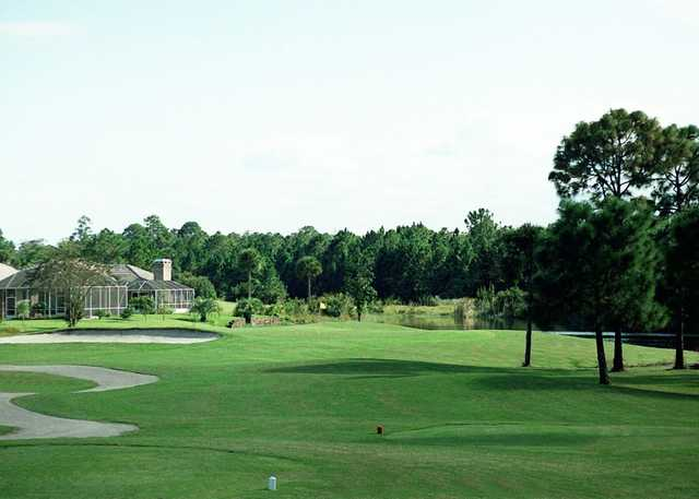 The Club at Pelican Bay - South Course in Daytona Beach