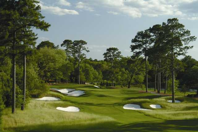 caledonia golf fish club in pawleys island south