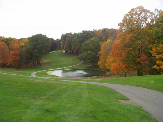 Image result for Champion Lakes Golf Course in Western PA