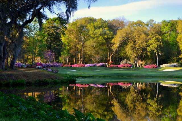 Dataw Island Golf Club