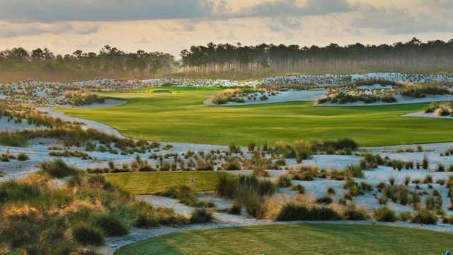 Tiger Woods, Tiger Woods klaut Rickie die Show!, Golfsport.News