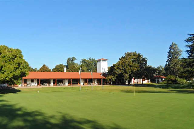 Rio Cuarto Golf Club in Rio Cuarto, Cordoba, Argentina | Golf Advisor