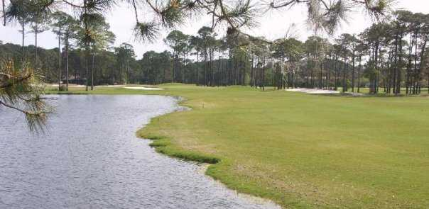 Indian Mound Golf Club Jekyll Island