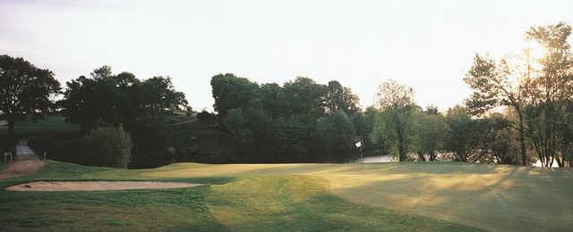 saint malo golf club l 39 etang course in le tronchet ille et vilaine france golf advisor. Black Bedroom Furniture Sets. Home Design Ideas