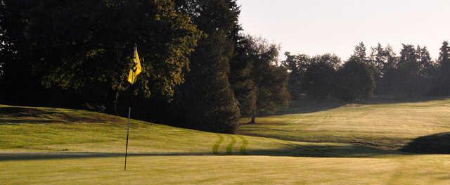 saint malo golf club old course in le tronchet ille et vilaine france golf advisor. Black Bedroom Furniture Sets. Home Design Ideas