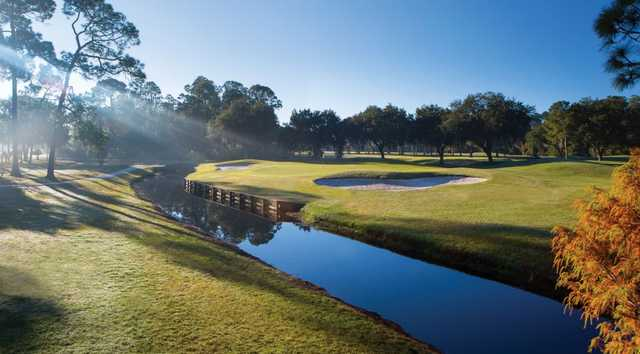Rio Pinar Country Club In Orlando Florida Usa Golf Advisor