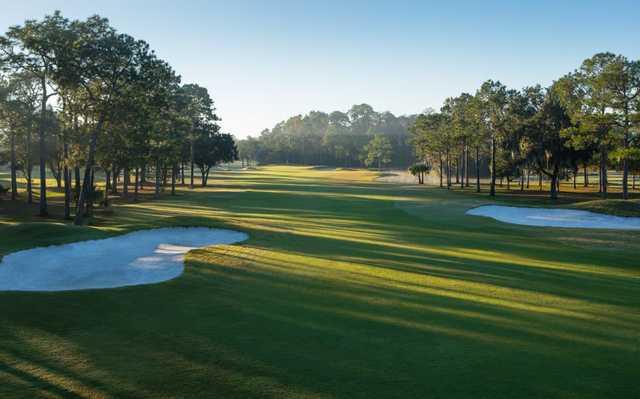 Champion Driving School >> Rio Pinar Country Club in Orlando, Florida, USA | Golf Advisor