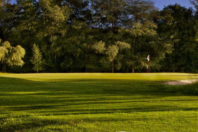 Domont montmorency golf club in domont val d 39 oise france for Domont val d oise