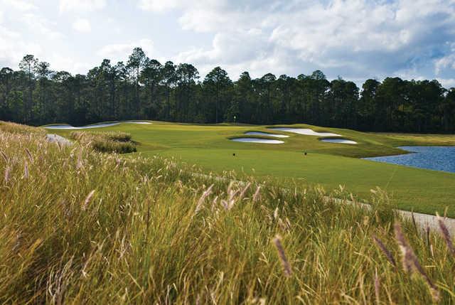 Venetian Bay Golf Club New Smyrna Beach Florida