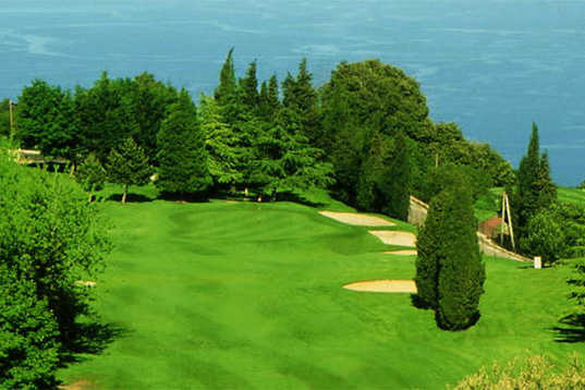 monte carlo golf club in la turbie alpes maritimes france golf advisor. Black Bedroom Furniture Sets. Home Design Ideas
