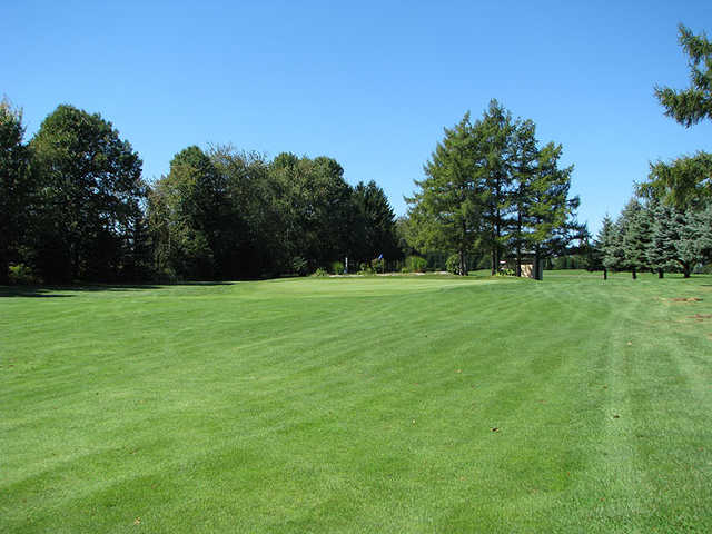 green meadows golf course in volant pennsylvania usa golf advisor. Black Bedroom Furniture Sets. Home Design Ideas