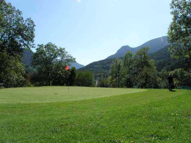 vievola golf club in tende alpes maritimes france golf advisor. Black Bedroom Furniture Sets. Home Design Ideas