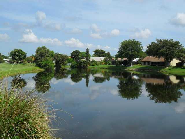 Best Public Golf Courses Near Delray Beach