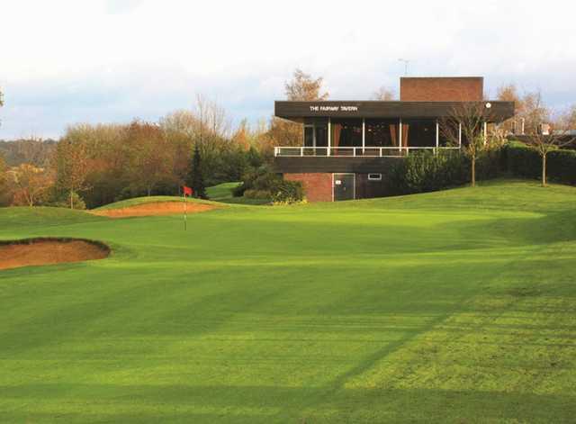 Panshanger Golf Complex In Welwyn Garden City Welwyn Hatfield England Golf Advisor