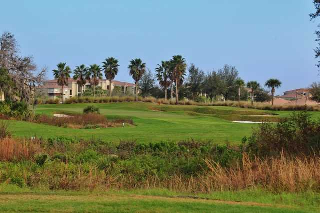 Estuary At River Strand Golf And Country Club In Bradenton