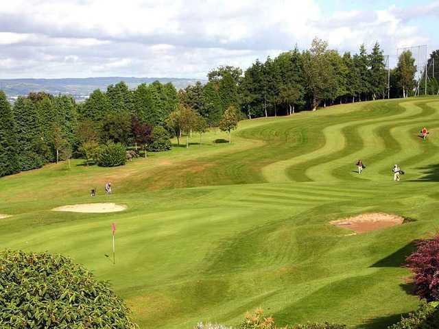 golf membership deals northern ireland