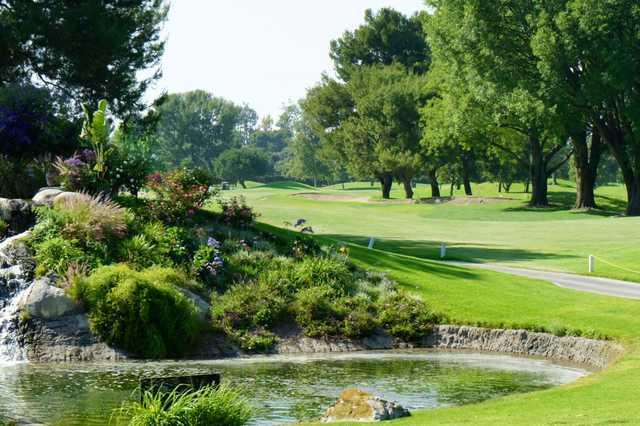 Rio Hondo Golf Club In Downey California Usa Golf Advisor