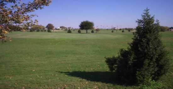 Bay Park Golf Course In East Rockaway New York Usa