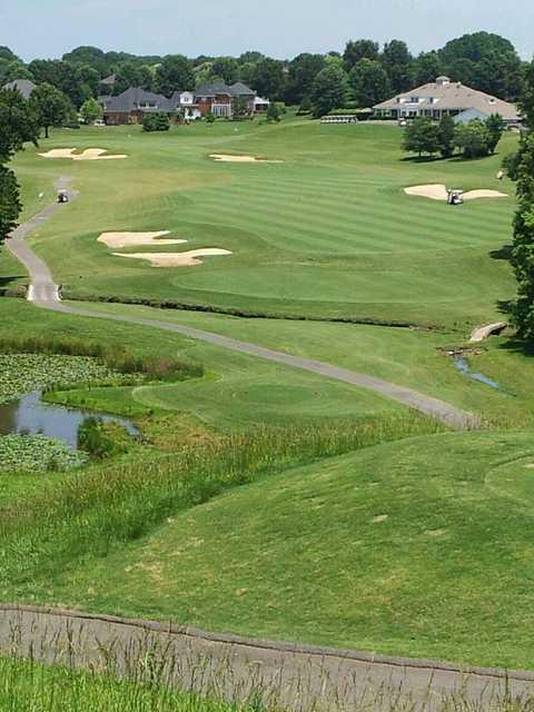 Golf Course Clubhouse Interior Design Ideas: Oak Valley Golf Club, Advance, North Carolina
