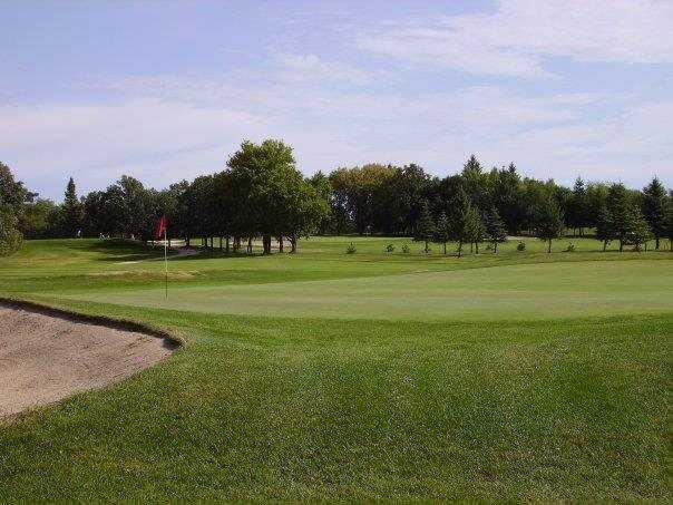 Pine Ridge Golf Club in Winnipeg, Manitoba, Canada | Golf ...