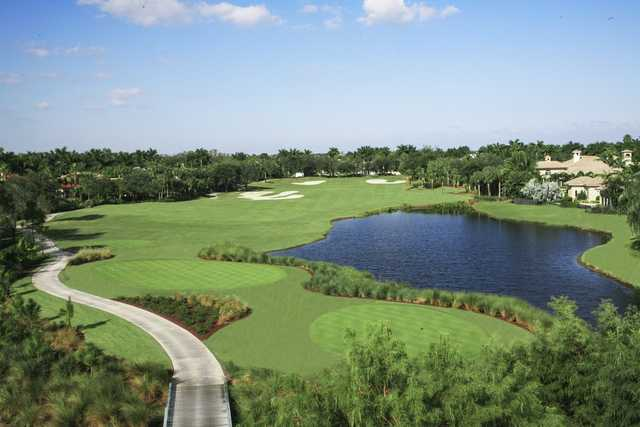 Best Golf Courses Near Delray Beach