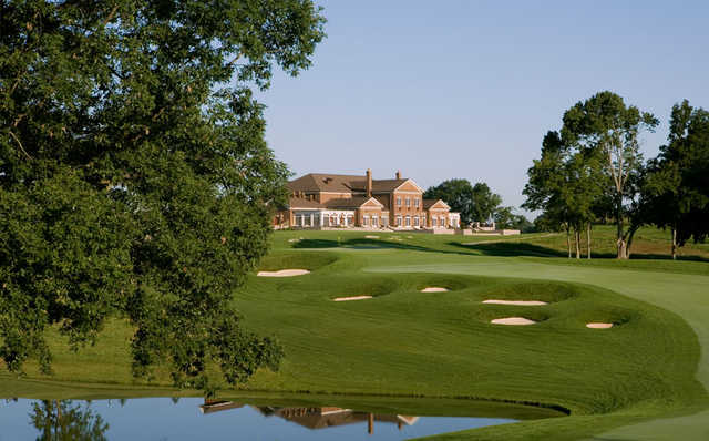 The Club At Olde Stone in Bowling Green, Kentucky, USA ...
