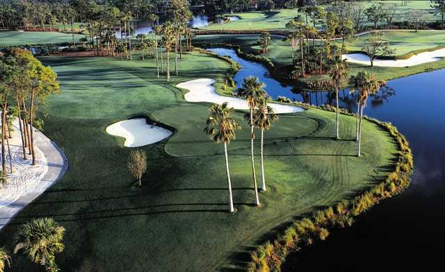 Pga National The Champion Palm Beach Gardens Florida Golf Course Information And Reviews