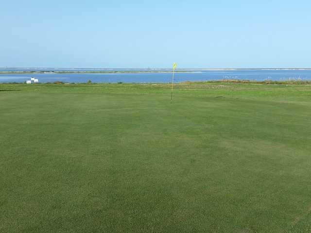 Isle Dauphine Golf Club in Dauphin Island, Alabama, USA | Golf Advisor