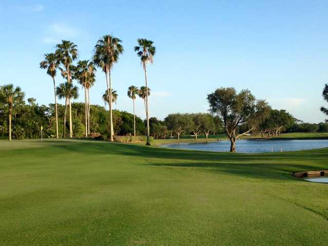 Eastpointe Cc Palm Beach Gardens Florida Golf Course Information And Reviews
