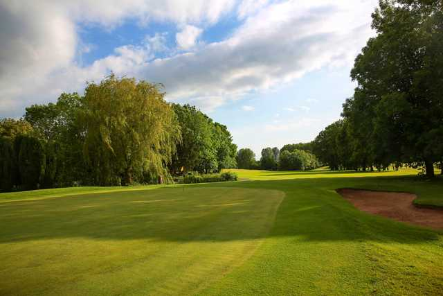 Macdonald Hill Valley Hotel Golf And Spa Whitchurch Shropshire