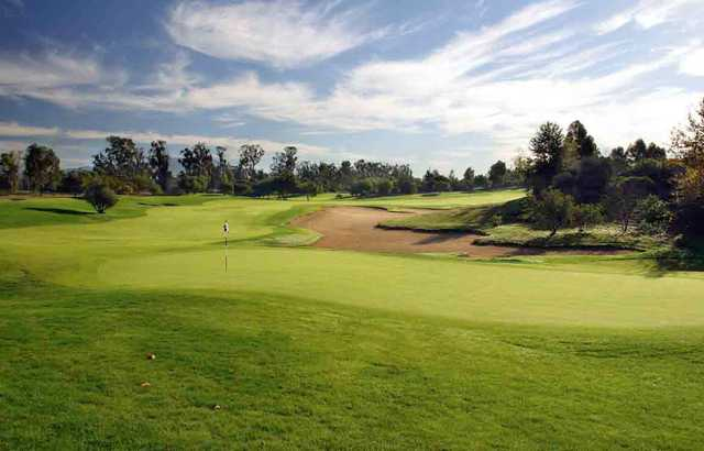 Oak Creek Golf Club in Irvine, California, USA | Golf Advisor