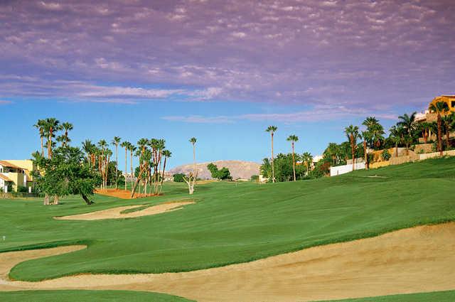 Image Result For Golf Courses Near San Jose Del Cabo