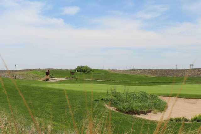 The Golf Club At Southwind In Garden City Kansas Usa Golf Advisor