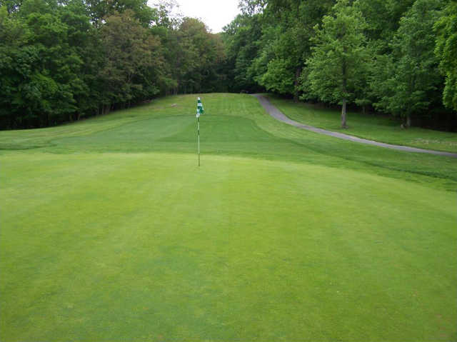 rockland lake golf course congers ny