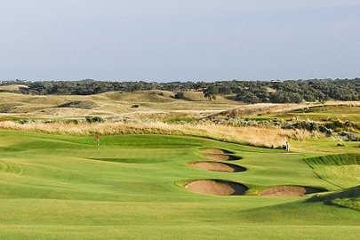 national golf club the ocean course in cape schanck. Black Bedroom Furniture Sets. Home Design Ideas