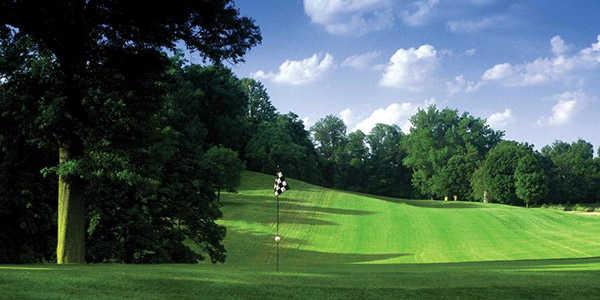 Avon Fields Golf Course In Cincinnati Ohio Usa Golf