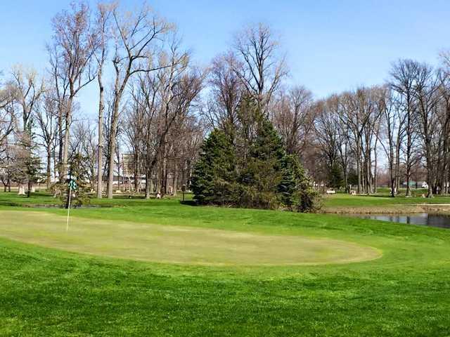 Hillcrest Golf Club in Johnstown, Ohio, USA | Golf Advisor  |Hillcrest Golf Club