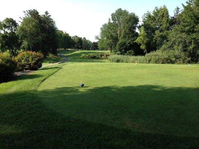 Erie Shores Golf Course - Golf in Madison, Ohio