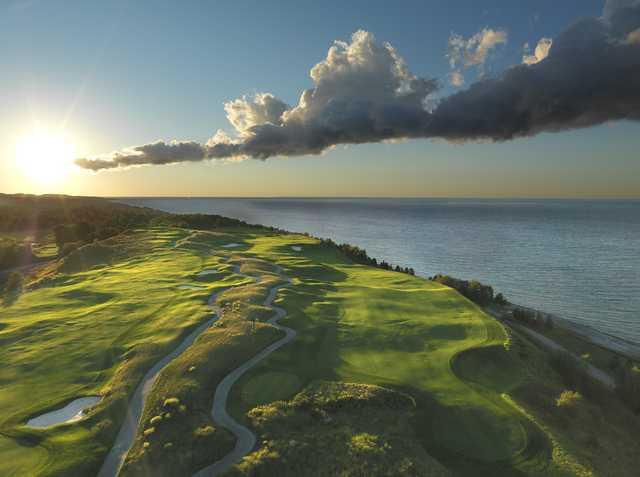 The Preserve Links At Bay Harbor Golf Club In Bay Harbor
