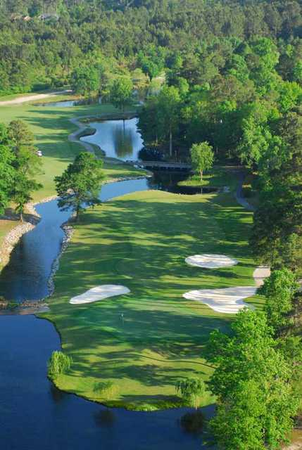 River Hills Golf Country Club In Little South Carolina Usa