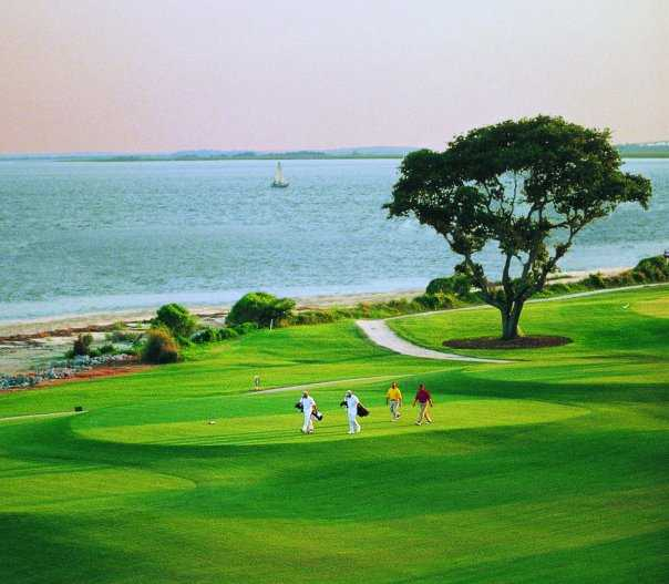 sea island golf seaside at sea island golf club in st simons island 11960