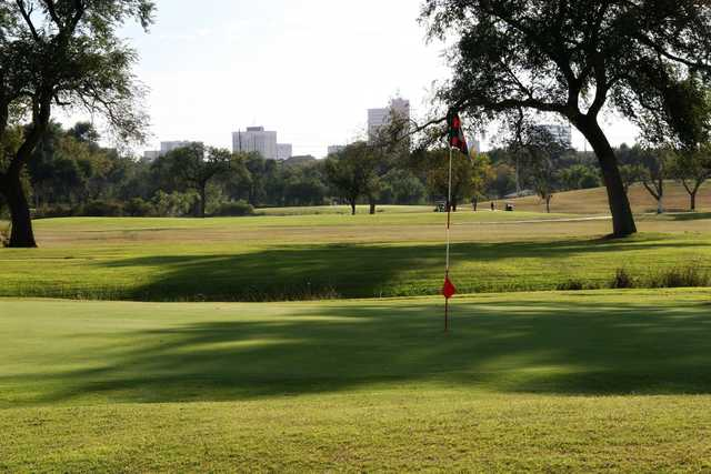Creek at Meadowbrook Golf Complex, The in Lubbock, Texas, USA | Golf Advisor