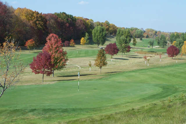 Mayville Golf Club