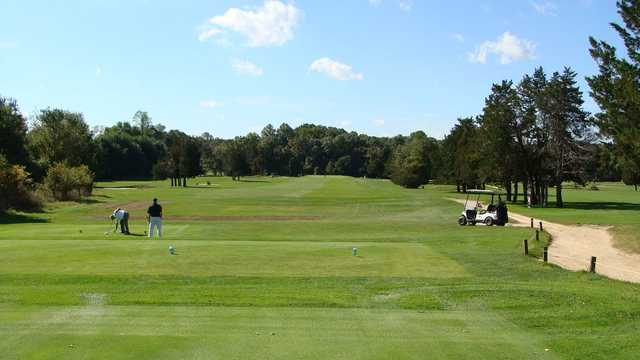 Lakewood Country Club In New Jersey Usa Golf Advisor