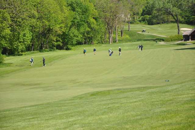 Omaha Country Club in Omaha, Nebraska, USA | Golf Advisor