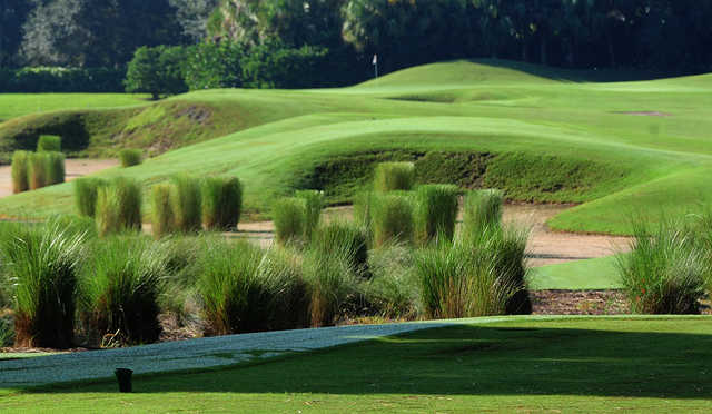 Frenchmans Reserve Palm Beach Gardens Florida Golf Course Information And Reviews